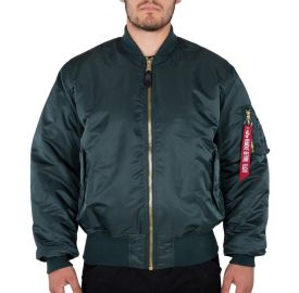 Alpha Industries Ανδρικό μπουφάν Flightjacket MA-1